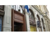 Collecte de sang à la CCI de Lyon