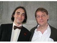 Le mathématicien lyonnais Cédric Villani fait son entrée à l'Académie des Sciences