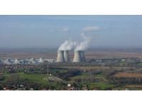 Exercice de sécurité civile à la centrale nucléaire du Bugey
