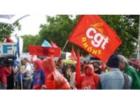 Salaire, emploi, retraite : quatre syndicats appellent à manifester à Lyon mardi