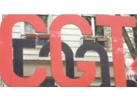 Meeting national de la CGT lundi à Lyon, à la veille d'une journée de manifestation