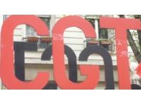 Les salariés du centre d'appels lyonnais Teleperformance en grève