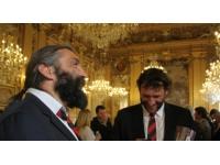 LOU Rugby : Chabal et Nallet en séance de dédicaces ce jeudi