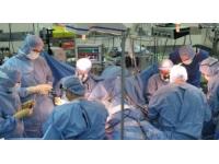 """Un """"pacemaker"""" pour réguler la tension a été implanté à Lyon"""