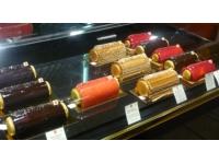Coup d'envoi de la 3ème édition du Salon du Chocolat à Lyon
