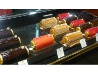 Coup d'envoi de la 4e édition du Salon du Chocolat de Lyon