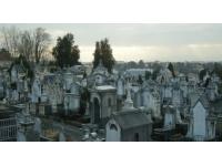 Lyon : le cimetière de Loyasse fête ses 200 ans