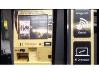 Un service de vidéo à la demande désormais disponible à la gare de la Part-Dieu
