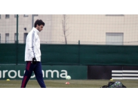 Football : Clément Grenier forfait pour les deux prochains matches de l'équipe de France