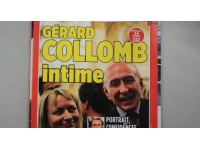 Le Point retrace le parcours de Gérard Collomb