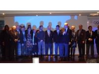 Le Comité Olympique et Sportif du Rhône a présenté ses voeux