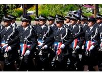 Cérémonie de baptême ce vendredi pour la 64ème promotion des commissaires de police