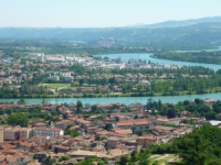 Un homme retrouvé mort dans le Rhône identifié