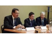 """Municipales 2014 : JW Martin veut devenir le prochain maire de Villeurbanne """"après Charles Hernu"""""""