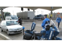 Un appel à témoin après un accident sous le tunnel de Caluire