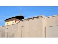 La maison d'arrêt de Corbas bloquée ce jeudi
