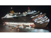 Les opérations de redressement du Costa Concordia sont désormais terminées