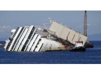Les opérations de redressement du Costa Concordia retardées