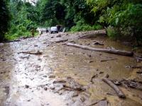 Etat de catastrophe naturelle reconnu pour Bessenay, Fontaines-Saint-Martin et Meys