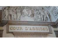 Trois braqueurs jugés cette semaine devant les Assises du Rhône