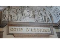 Une loi avant 2015 pour garder la cour d'assises à Lyon