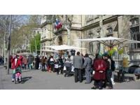Lyon : dépistage du diabète organisé à Croix-Rousse ce mercredi