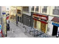 Lyon : le quartier de la Croix-Rousse en fête samedi