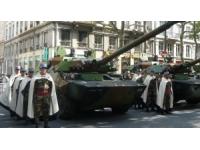 Suppression de bases militaires : Meunier dénonce le manque de considération de la part du gouvernement