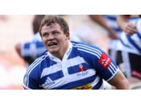 LOU Rugby : Deon Fourie s'engage pour deux ans