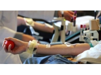 Journée mondiale des donneurs de sang jeudi