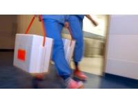 Rhône : une tentative de record du monde de promesses de don d'organes