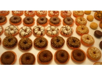 Fête de la pâtisserie : le chef lyonnais de l'Elysée organise une cérémonie