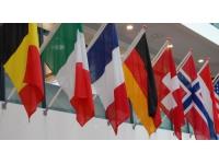 Lyon : 58 pays présents ce week-end place Bellecour pour les fêtes consulaires