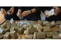 Saisie de drogue à Corbas : quatre suspects mis en examen
