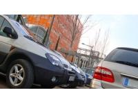 Villeurbanne : il crevait les pneus des voitures mal garées