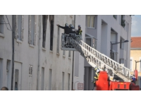 Incendie dans un squat rom à Lyon : Médecins du monde interpelle le gouvernement