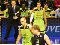 Basket : les Villeurbannais seront remplaçants aux JO