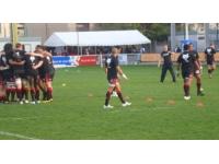 LOU Rugby: l'infirmerie est pleine