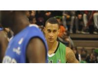 L'ASVEL prise à son propre jeu face à Limoges
