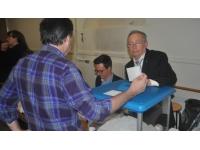 Départementales dans le Rhône : l'UMP remporte le canton de Saint-Symphorien-d'Ozon