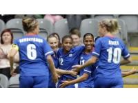 Euro féminin : les Lyonnaises affrontent l'Angleterre jeudi soir