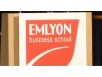 Ecoles supérieures de commerce : l'EM Lyon toujours 4e
