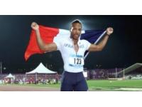 Jeux Méditerranéens : Emmanuel Biron remporte la finale du 100 mètres