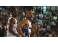 Athlétisme : Emmanuel Biron en piste en Suède