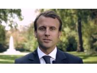 Emmanuel Macron au congrès des experts comptables cette semaine à Lyon