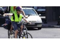 Le vélo à l'honneur place Bellecour