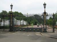 Rafales de vent à Lyon: le Parc de la Tête d'Or ferme ses grilles mercredi