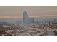 Rhône-Alpes : 6583 défaillances d'entreprises en 2013