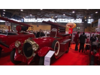 Les voitures d'Omar Bongo et Leopold III vendues prochainement à Lyon