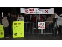 Lyon : mobilisation vendredi soir contre l'équitaxe